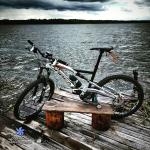 Веломаршрут: Одерихино – Вашутинское озеро