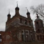 Храм в Павловском