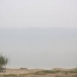 Пляжи на Вашутинском озере