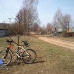 Веломаршрут: Одерихино – Корытово