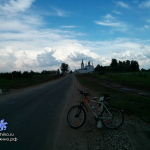 Веломаршрут: Одерихино — Рюмниково