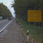 Ремонт М8 145 – 155 – 161 км.