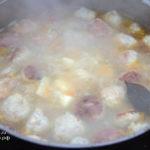 Щучий суп