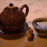 Чай с мёдом