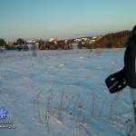 Лыжи: Одерихино — Щербинино