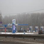 АЗС Газпромнефть №19