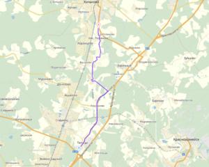 Golygino_automap