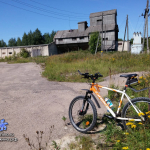 Веломаршрут: Одерихино — Красногор