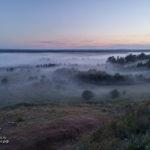 Летний туман