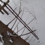 Лыжи: Одерихино — Вашутинское озеро