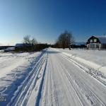 Лыжи: Одерихино