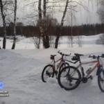 Веломаршрут: Одерихино – Семенково