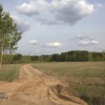 Дорога за Рушиново