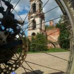 Веломаршрут: Одерихино – Любилки