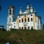 Веломаршрут: Одерихино – Лыченцы