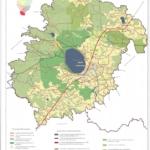 Карты Переславского района