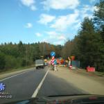 Ремонт моста 154/959 км. М8