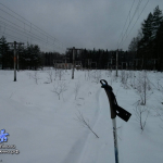 Лыжи: Одерихино — Бункер