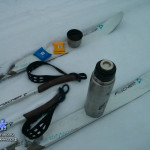 Лыжи: Одерихино — Узкоколейка