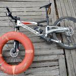 Веломаршрут: Одерихино — Сумино озеро