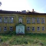 Веломаршрут: Одерихино — Куменово